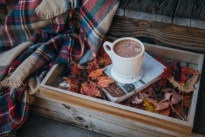 Seasonal Influences on Hormones, Body Fat, Fertility, & Immune Function - Photo by Alisa Anton